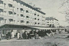 History | Zhenski pazar, Sofia