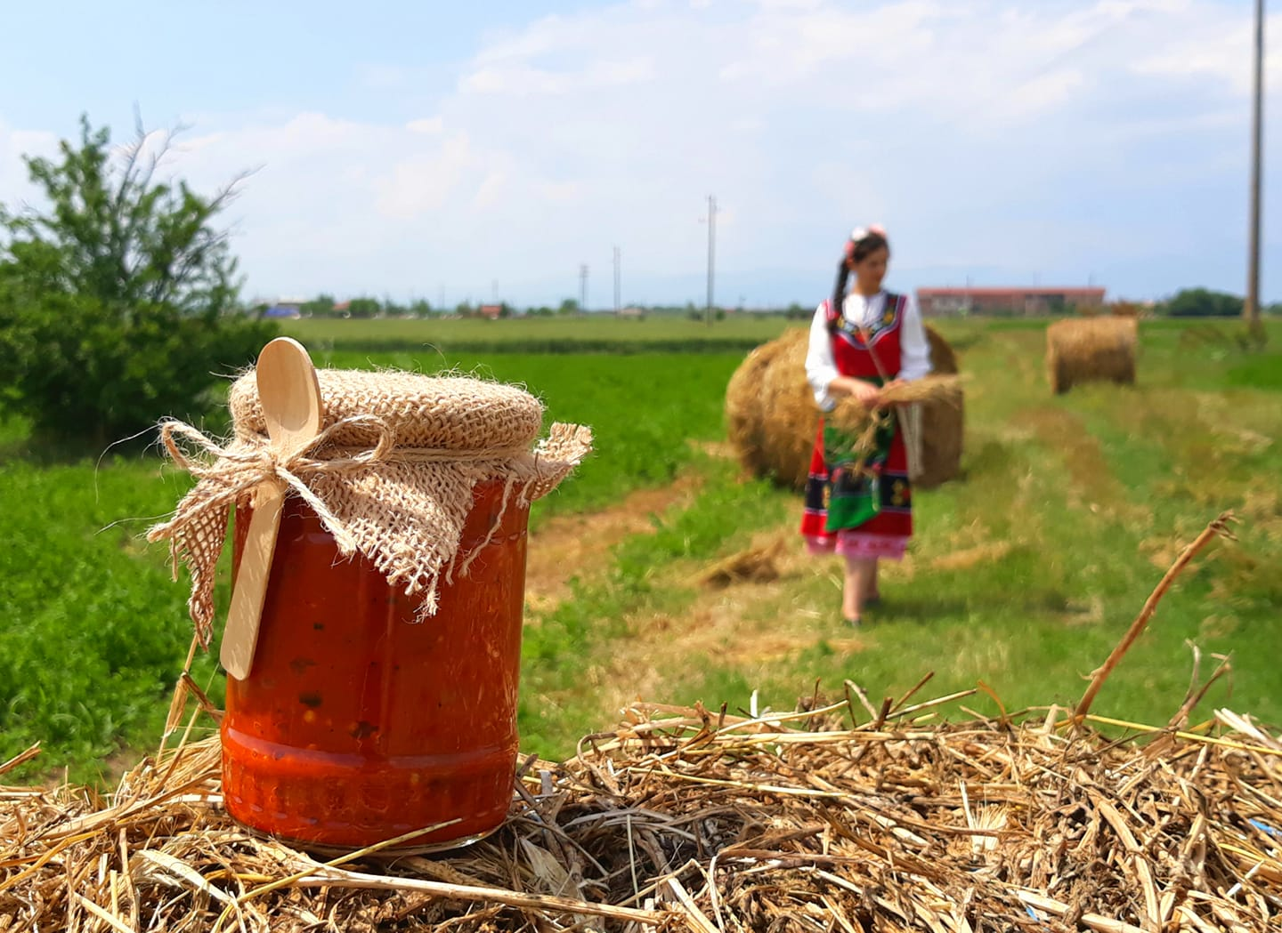 "Farmer's Market ""Pendara"" at the Zhenski Pazar Market will support the start-ups of Bulgarian Farmers and Craftsmen"