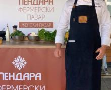 Шеф Росен Чакъров