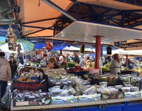 Пазарът 11