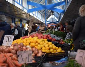 Пазарът 3