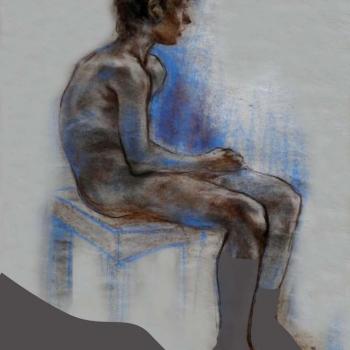 Eva Teneva-Zaikoff_Nude -2