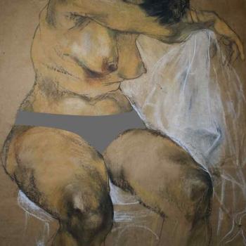 Eva Teneva-Zaikoff_Nude -5