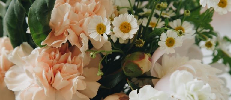 Иван Василев – бутикови български цветя