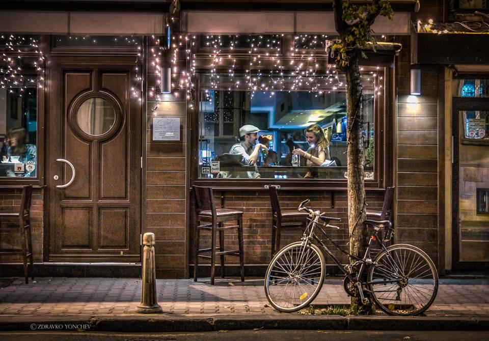 Bar Caldo – in whisky veritas