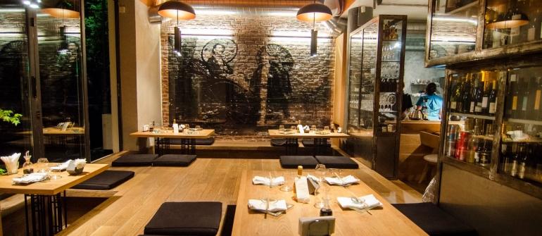 Hamachi-ni – където вкусът на Япония среща Европа